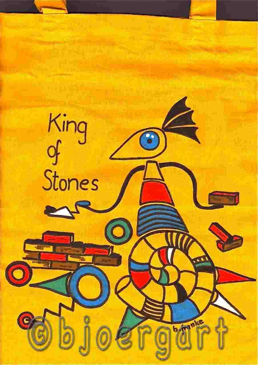 KingOfStones ...